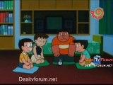 Doremon [Hungama Tv] - 16th August 2010 - Part1
