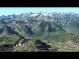 Randonnée Pyrénées Beaucerons des Ecuries Cathares