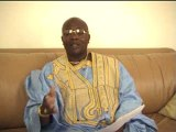 AUGUSTIN MUKAMBA  S'EXPRIME  SUR  LA  CENI RD CONGO III