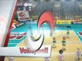 Sports Island 3 - Konami - Trailer