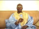 AUGUSTIN  MUKAMBA  A LOBELI  MAKAMBO  YA  CENI  NA  CONGO