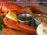 PEI Amherst Cove Cottages Waterview Cottages and Hotels