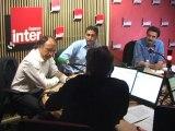 Edwy Plenel, Laurent Neumann, Yves Thréard - France Inter