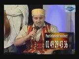Partie 3 -16 Aout BINETNA MUSIK Beur TV présenté par DJ KIM