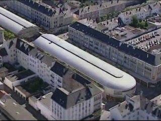 Le Paquebot de Saint-Nazaire