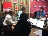 """Edwy Plenel : Sarkozy est un """"délinquant constitutionnel"""""""