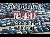 Where to sell your used car in Glen Avon