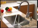 Kraus Undermount 23 Inch Stainless Steel Kitchen Sink, ...