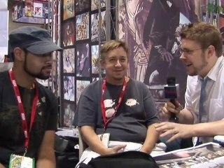 San Diego Comic-Con 2010: Part Three - iFanboy