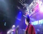 Points of authority live at House of Blues LINKIN PARK