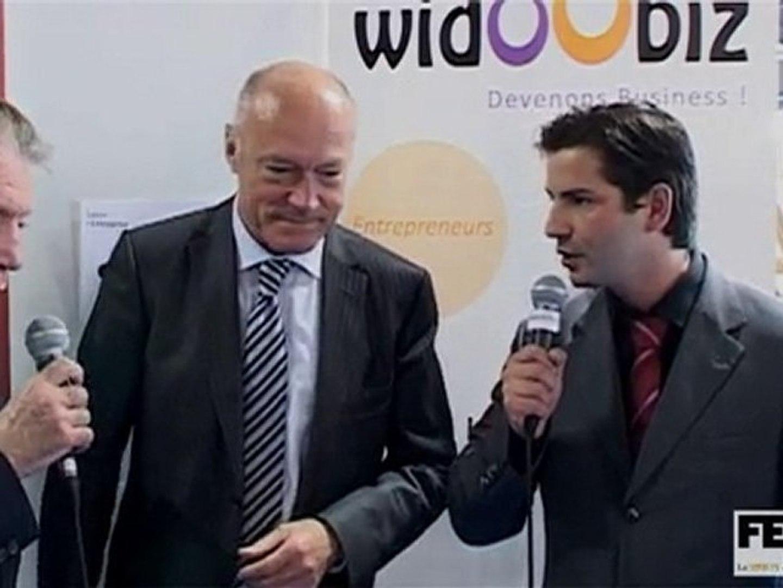 interviews d'Alain Rousset