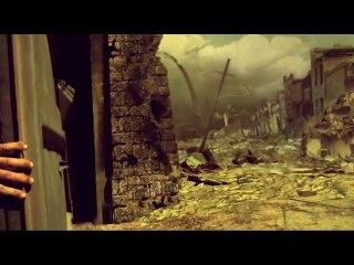 Trailer Resistance 3 de Resistance 3
