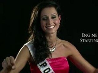 Miss Universe - Polska