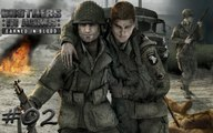 BROTHERS IN ARMS -  EARNED IN BLOOD  - PART 2 - pc