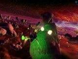 Star Wars : The Old Republic -  Lucas Arts - Vidéo Gameplay