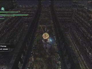 Gameplay 1 de Majin and The Forsaken Kingdom