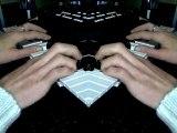 Romanez - instrumentale Sebeat - Piano Key en Mode Hip Hop