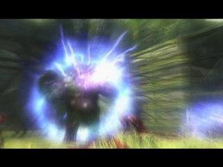 Trailer GamesCom 2010 de Majin and The Forsaken Kingdom