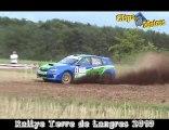 Rallye Terre de Langres 2010