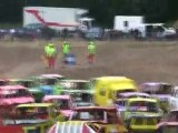Fun car club la Celle en Morvan 2010