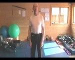 Karate Jutsu Lesson trailer video
