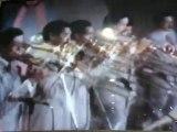 Musique cubaine contemporaine à la télévision