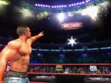 WWE Smackdown vs raw 2011 Gamescom Trailer