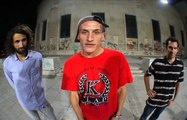 KLAP Game of Skate - Akim Cherif VS Antony Rousse