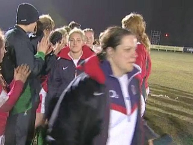 England host Women's Rugby World Cup