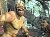 Enslaved : Odyssey to the West - Gamescom 2010 Gameplay # 2