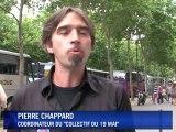 Drogues: réunion à Matignon sur les salles de consommation