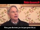 Mark Harmon (NCIS : Enquêtes Spéciales) : Interview