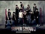 Super Junior - Knocking (Tok Tok Tok)