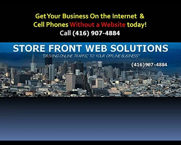 Local Business Promotion | Cell Phone Marketing | Toronto |
