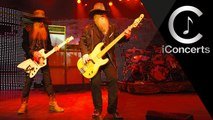 iConcerts - ZZ Top - Sharp Dressed Man (live)