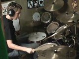 Dream Theater A change of seasons drum cover (Part 1)