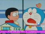 Doremon [Hungama Tv] - 20th August 2010 - Part1