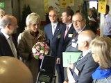 Marche-en-Famenne - La Princesse Asrtid au Wex