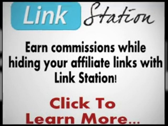 My Affiliate Station – Tools For Affiliate Marketing
