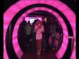 Afroditta debut El Gandul, Dolce & DKS (Hora Golfa)