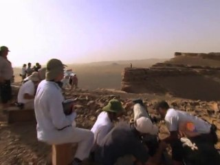 Filming In Morocco - Featurette Filming In Morocco (Anglais)