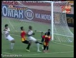 Espérance Sportive de Tunis Vs Espérance Sportive de Zarzis 1-0