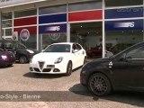 Auto-Style Biel SA, Biel, Bienne, Le garage pour les amoureux