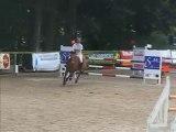 CSO GP 110 Hennebont Orélie du Guilly