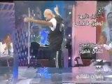 _Gardien Chaouchi Faouzi danse avant Mondial 2010