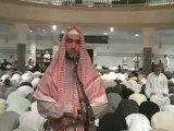 Imam Rachid mosquée de Gennevilliers versets sourate an nahl