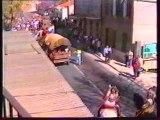 1995 Carnaval Cuges Les Pins Part2 (Mémoire du village VHS1)