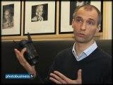 55-300mm, 28-300 mm, 24-120 mm et 85 mm chez Nikon