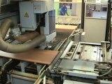 Fabrication industriel de meubles en bois SARL PAPIN