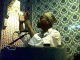Mohamed Bajrafil - L'exigence personnelle : Une purification